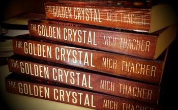 The Golden Crystal - Proofs